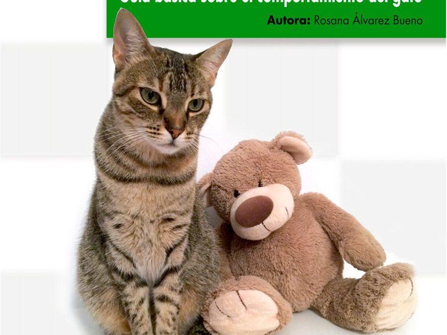 Etología felina. Guía básica del comportamiento del gato e-book